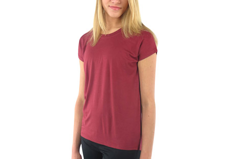 Alex + Abby Finesse Short Sleeve Tee - Women's