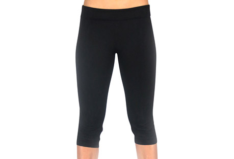 Alex + Abby Energy Seamless Capri - Women's