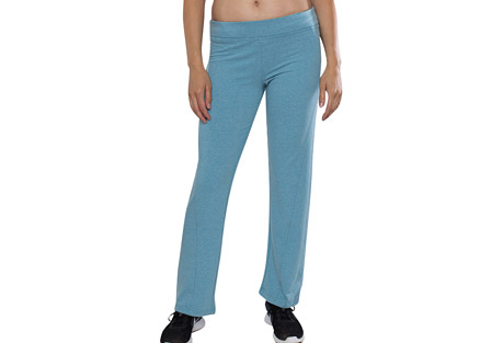 Alex + Abby Stretch Cotton Pant - Women's