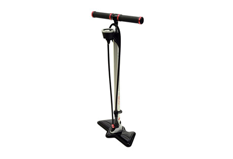 Axiom Kompressair G200a Floor Pump