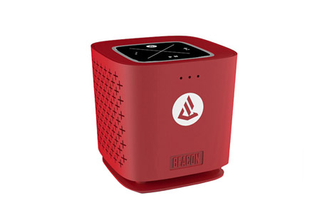 Beacon The Phoenix 2 Bluetooth Speaker