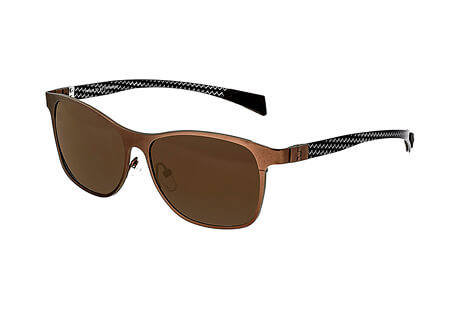 Breed Templar Polarized Sunglasses