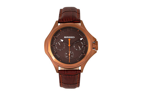 Breed Tempe Watch