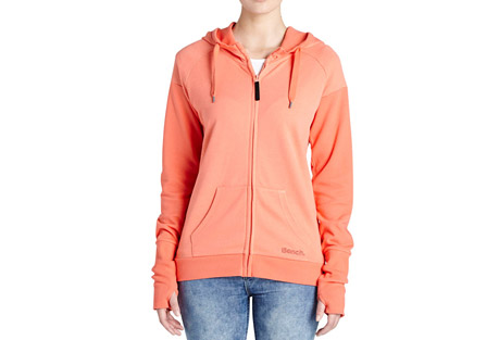 Bench Spray Full Zip Hoodie - Women's