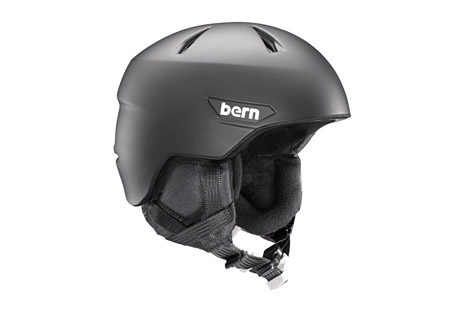 Bern Weston Helmet - 2016
