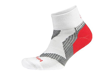 Balelga Enduro V-tech Quarter Socks
