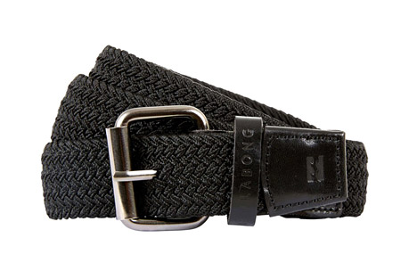 Billabong Braided Belt - Men's