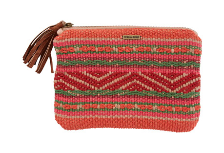Billabong Salty Water Clutch - Women's