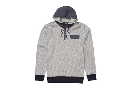 Billabong Alder Pullover Hoody - Men's