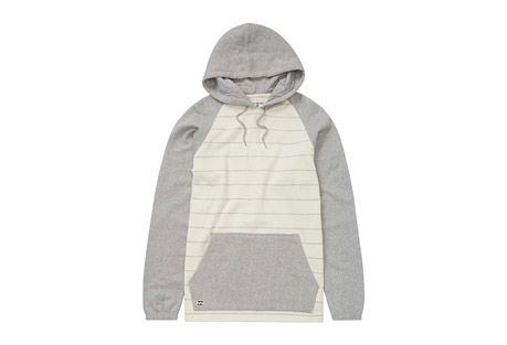 Billabong Fragment Pullover Hoody - Men's