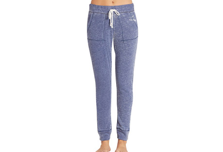 Billabong Wave Down Fleece Pant - Women's