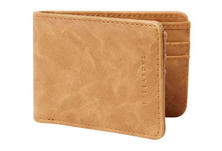 Billabong Offshore Wallet