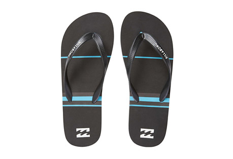 Billabong Spin Thong Sandals - Men's