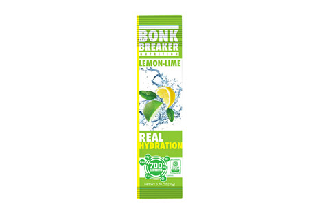 Bonk Breaker Lemon Lime - Box of 20 Packets
