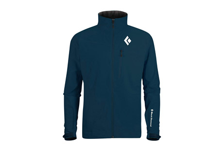 Black Diamond B.D.V. Jacket - Men's