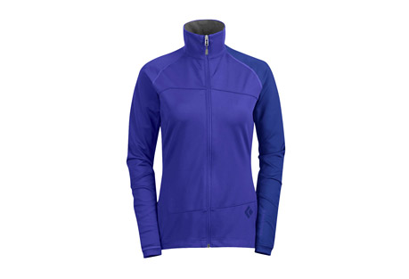 Black Diamond Flow State Jacket - Women's