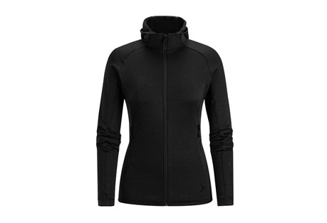 Black Diamond Compound Hoody - Women's