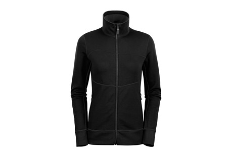 Black Diamond Deployment Jacket - Women's