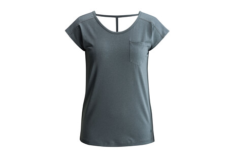 Black Diamond Beta Tee-Women's