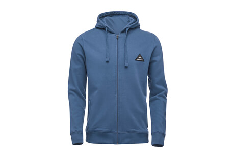 Black Diamond Logo Hoody - Men's