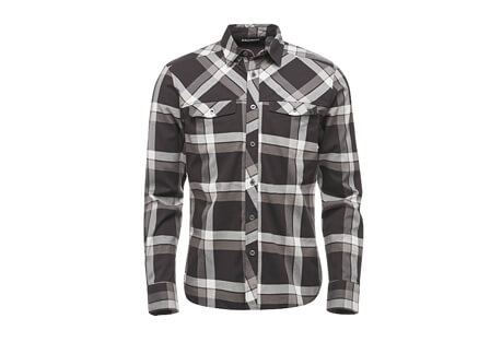 Black Diamond L/S Technician Shirt - Men's