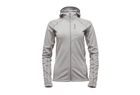 Black Diamond Coefficient Fleece Hoody - Women's