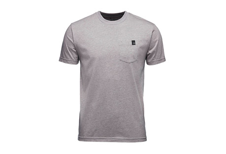 Black Diamond Crag Tee - Men's