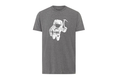 Black Diamond SS Spaceshot Tee - Men's