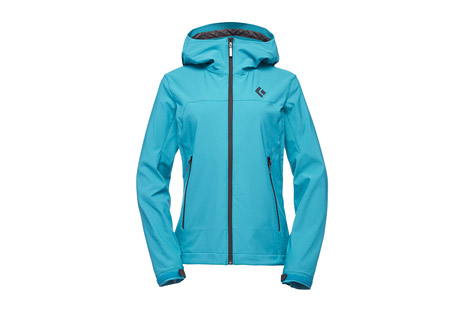 Black Diamond Dawn Patrol Shell - Women's