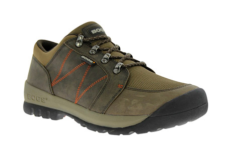 BOGS Bend Low Shoes - Men's