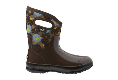 BOGS Classic Watercolor Mid Boots - Women's