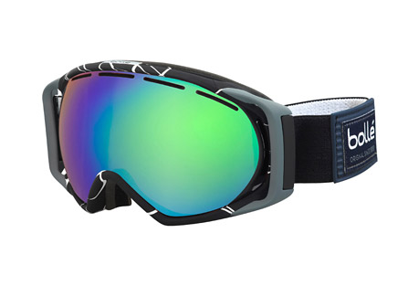 Bolle Gravity Goggles