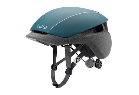 Bolle Messenger Bicycle Helmet