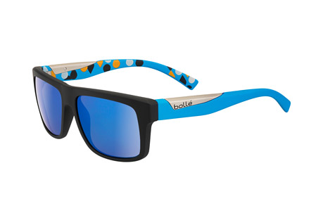 Bolle Clint Polarized Sunglasses