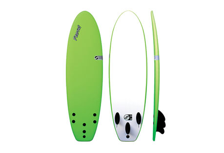 Boardworks Froth! 6'0 Surfboard