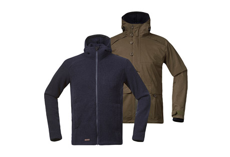 Bergans Bjerke 3-in-1 Jacket - Men's