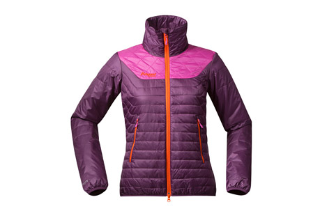 Bergans Uranostind Insulated Lady Jacket - Women's