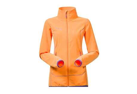 Bergans Ylvingen Lady Jacket - Women's