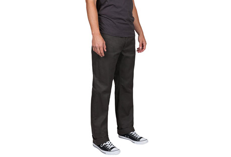 Brixton Fleet Rigid 5 Pocket Pant - Men's