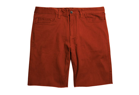 Brixton Parker Short - Men's