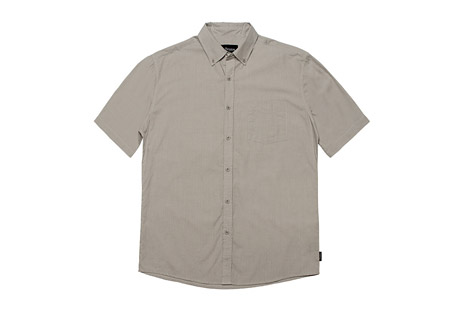 Brixton Arthur Short Sleeve Shirt - Men's