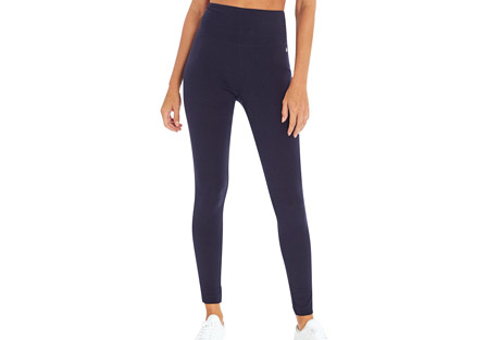 Bally Total Fitness Tummy Control Legging - Women's