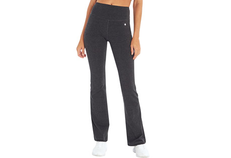 Bally Total Fitness Tummy Control Pant - Women's