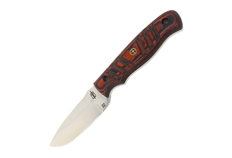 BucknBear Mamba Hunter Knife