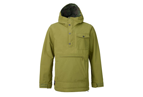 Burton Sawyer Anorak - Men's