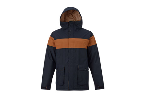 Burton Frontier Jacket - Men's