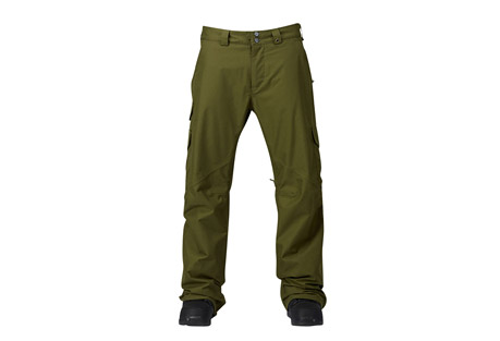 Burton Relaxed Fit Cargo Pant - Men's