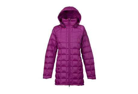 Burton AK Long Baker Down Insulator Jacket - Women's