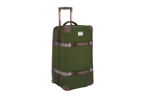 Burton Wheelie Double Deck 86L Travel Bag