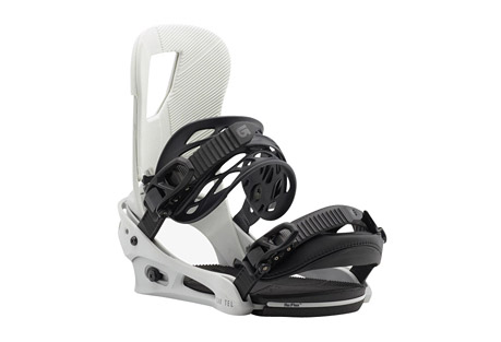 Burton Cartel Snowboard Bindings - 2018